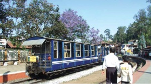 Conoor Train