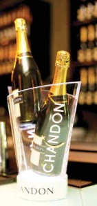 chandon inde