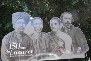 Site du Lazaret, Ile de la Réunion