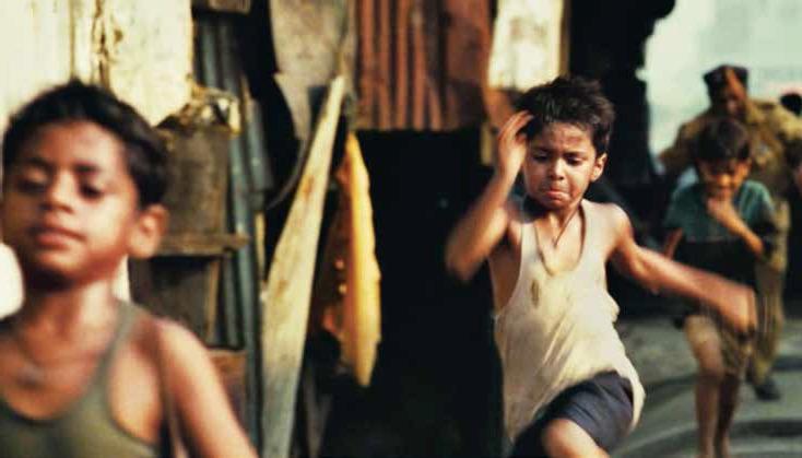 Un extrait de de « Slumdog Millionnaire » (2008)